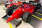 De divisão paralela à Indy: quando a Ferrari ameaçou a F1