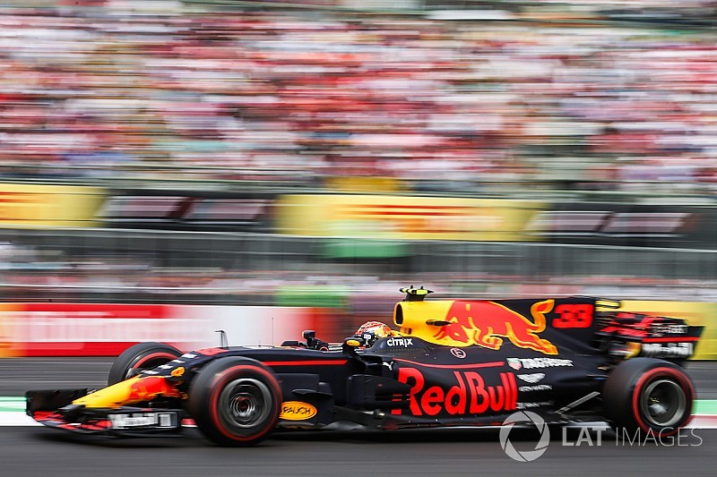 Red Bull está certa que pode vencer últimas corridas do ano