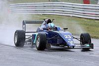 Dank Sondererlaubnis: Billy Monger darf Formel 3 fahren!