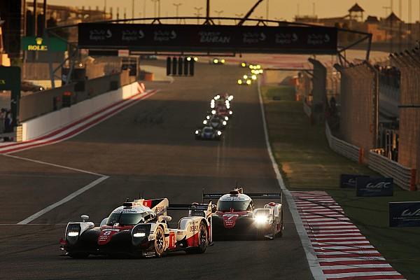 Malgré Alonso, Toyota compte sur ses pilotes actuels