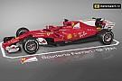 Tech in 3D: De winnende updates van Ferrari