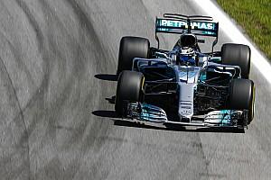 F1 Noticias de última hora Mercedes prueba soluciones aerodinámicas para erradicar sus problemas