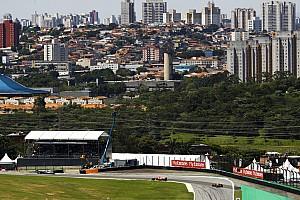 Formule 1 Actualités Après le Brésil, F1 et FIA vont discuter de la sécurité des GP