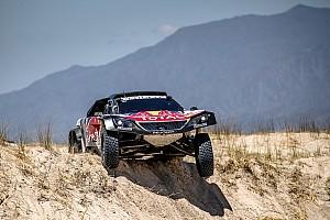 Dakar Últimas notícias Peugeot: