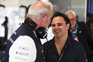 Fórmula 1 Últimas notícias Massa mostra cautela com planos da F1 para 2021