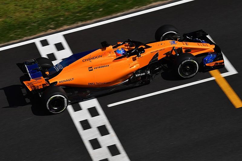 Алонсо проводить останній сезон у Формулі 1?
