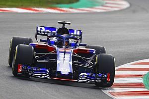 Formule 1 Actualités Toro Rosso-Honda : des cours de communication à Faenza