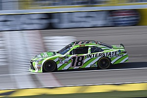 NASCAR XFINITY Preview Five things to watch for in Saturday's Xfinity race at Las Vegas