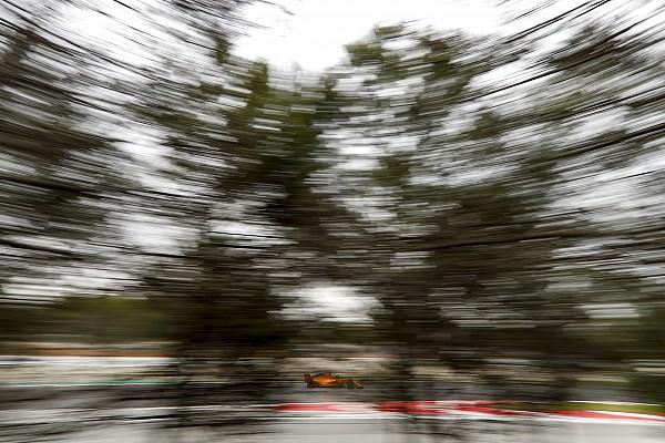 Las mejores fotos del cuarto día de test de la F1 2018