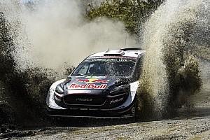 WRC News Berufung gegen Strafe für Sebastien Ogier wird am 4. Mai verhandelt