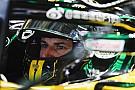 Hülkenberg: csak idő kérdése, és újra nyer a Mercedes