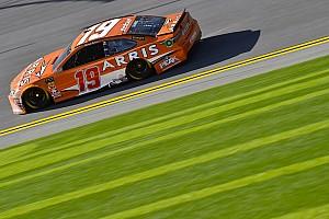 NASCAR Sprint Cup Crónica de entrenamientos Suárez lidera la tercera práctica para Daytona 500