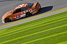 NASCAR Cup Daytona 500: Daniel Suarez leads Toyota trio in first Friday practice