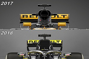 Slide view: See why Renault's '2018 car' was mainly superficial
