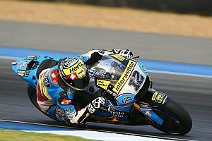 MotoGP News MotoGP-Rookie Tom Lüthi: