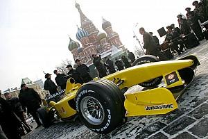 De meest merkwaardige F1-presentaties