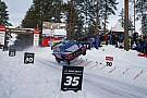 Ралі Швеція: Ньовілль виграв гонку та став лідером сезону