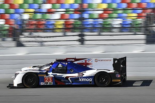 Alonso: Daytona'da zafere oynamak için Ligier'in temposu artmalı