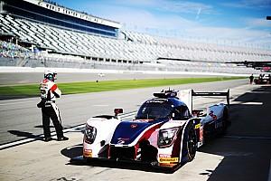 IMSA Noticias Nasr cierra jornada en la cima; Alonso en el sitio 16