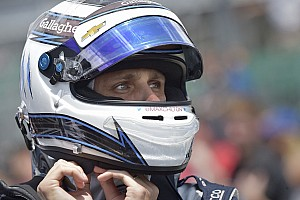 Чилтон продлил контракт с Carlin и останется в IndyCar еще на один сезон