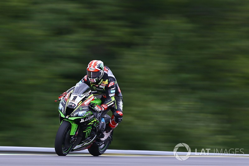 """Rea could win in MotoGP """"with time"""", says crew chief"""