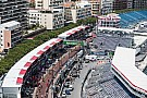 Los horarios para el GP de Mónaco