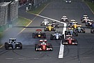 Sky secures exclusive F1 broadcast agreement