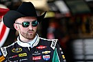 Austin Dillon tops opening practice session in California