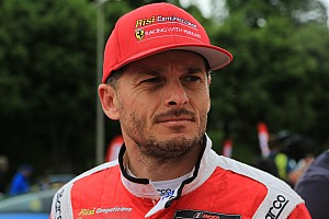 Blancpain Endurance Breaking news Fisichella to race full-time in Blancpain Endurance in 2017