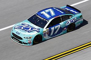 NASCAR Cup Breaking news Zest ends Roush Fenway Racing sponsorship after five seasons