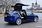 Automotivo Lista - 10 carros com portas incríveis