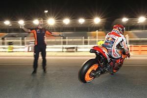 MotoGP Noticias Muchas novedades en los horarios del GP de Qatar de MotoGP