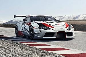 OTOMOBİL Haberler Toyota Supra ve BMW Z4'ün üretimi Avusturya'da gerçekleştirilecek