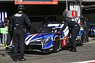 WEC Manor LMP1 mundur dari WEC Spa
