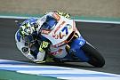 Moto2 Baldassarri se lleva una pole de récord en Jerez