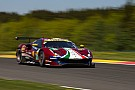 WEC Ferrari berunding bahas regulasi baru LMP1 2020/21