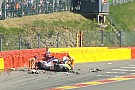 Feu vert pour DragonSpeed au Mans après le crash de Fittipaldi