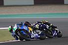 MotoGP GALERI:  Aksi terbaik kualifikasi MotoGP Qatar