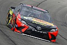 NASCAR Cup Martin Truex Jr. dominates Stage 2 at Fontana