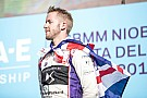 Formule E Championnats - Bird gagnant, Rosenqvist grand perdant