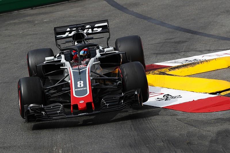 Haas will mit großem Kanada-Update den Durchbruch schaffen