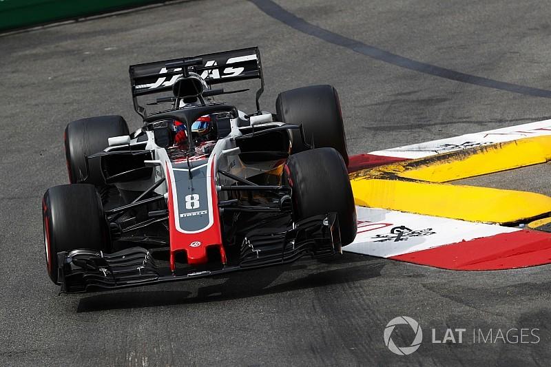 """Haas releva desempenho em Mônaco: """"não foi representativo"""""""