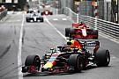 فورمولا 1 ريد بُل: فقد ريكاردو 25 بالمئة من طاقة محرّكه في سباق موناكو