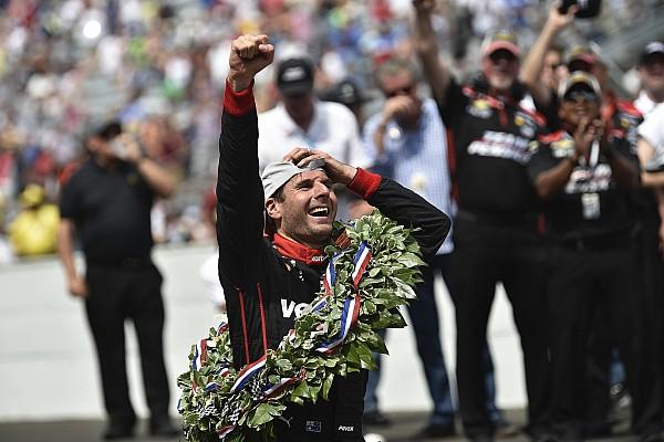Победа в Indy 500 принесла Пауэру 2,5 миллиона долларов