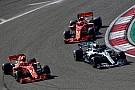 Formule 1 Räikkönen s'attend à ce que la hiérarchie reste indécise