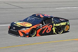 NASCAR Cup Qualifyingbericht NASCAR: Richmond-Pole für Martin Truex Jr. beim 450. Rennen