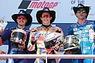 Гран Прі Америк: Маркес виграв шосту гонку у Техасі