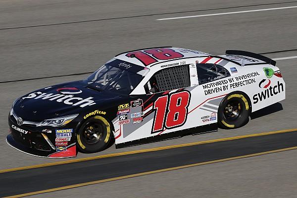 NASCAR XFINITY After Xfinity debut, Gragson admits he still has