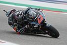 Moto2 Bagnaia gana en Austin delante de Márquez