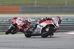 MotoGP Diaporama GP de Malaisie - Les plus belles photos de la course